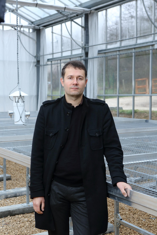 Jean-Francois Le Galliard