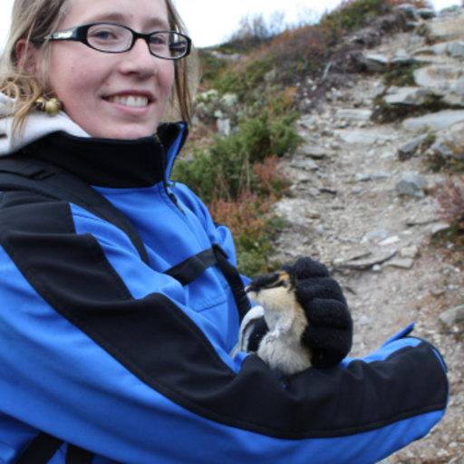 Alice Rémy in Norway