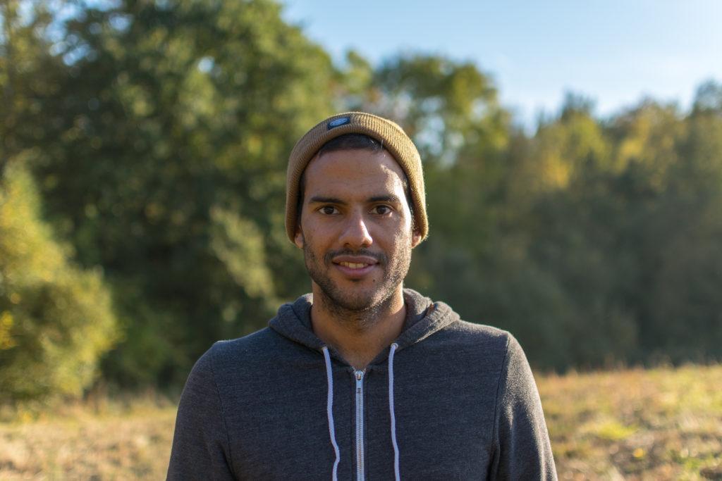 Arnaud Badiane