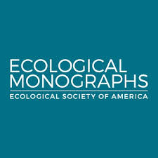 Ecological Monographs
